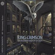 Click here for more info about 'King Crimson - The Reconstrukction Of Light - 40th Anniversary'
