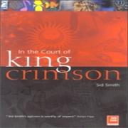 King Crimson Track By Track UK book