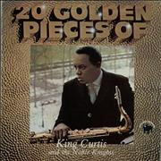 Click here for more info about 'King Curtis - 20 Golden Pieces Of King Curtis And The Noble Knights'