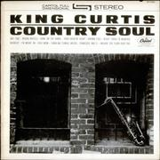 Click here for more info about 'King Curtis - Country Soul'