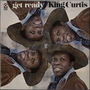Click here for more info about 'King Curtis - Get Ready'