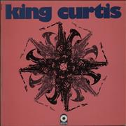 Click here for more info about 'King Curtis - King Curtis'