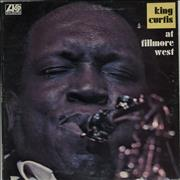 Click here for more info about 'King Curtis - Live At Fillmore West'