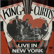 Click here for more info about 'King Curtis - Live In New York'