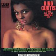 Click here for more info about 'King Curtis - Plays The Great Memphis Hits'