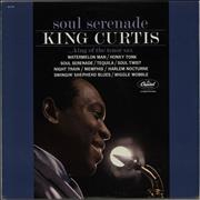 Click here for more info about 'King Curtis - Soul Serenade'