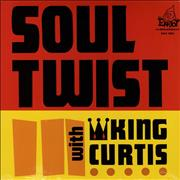 Click here for more info about 'King Curtis - Soul Twist'