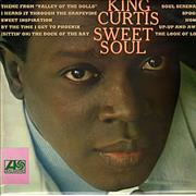 Click here for more info about 'King Curtis - Sweet Soul'