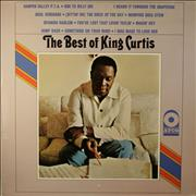 Click here for more info about 'King Curtis - The Best Of'