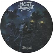 Click here for more info about 'King Diamond - Abigail'