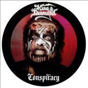 Click here for more info about 'King Diamond - Conspiracy'