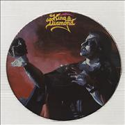 Click here for more info about 'King Diamond - Halloween'
