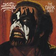 Click here for more info about 'King Diamond - The Dark Sides - Snapped'