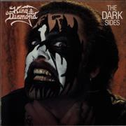 Click here for more info about 'King Diamond - The Dark Sides'