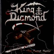 Click here for more info about 'King Diamond - The Puppet Master'
