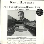 Click here for more info about 'King Dream Chorus - King Holiday'