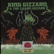 Click here for more info about 'King Gizzard And The Lizard Wizard - I'm In Your Mind Fuzz -  Fluoride Fogbank Edition'