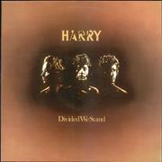 Click here for more info about 'King Harry - Divided We Stand - White Label'