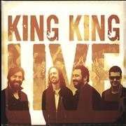 Click here for more info about 'King King - Live'