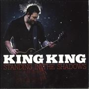 Click here for more info about 'King King - Standing In The Shadows'