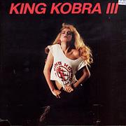 Click here for more info about 'King Kobra - King Kobra III'