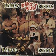 Click here for more info about 'King Kurt - Banana Banana'
