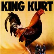 Click here for more info about 'King Kurt - Big Cock'