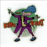 Click here for more info about 'King Kurt - Billy'
