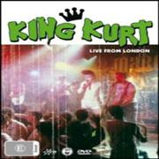 Click here for more info about 'King Kurt - Live From London'