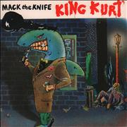 Click here for more info about 'King Kurt - Mack The Knife'