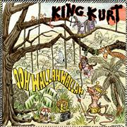 Click here for more info about 'King Kurt - Ooh Wallahwallah'