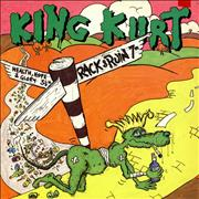 Click here for more info about 'King Kurt - Road To Rack And Ruin'