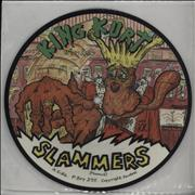 Click here for more info about 'King Kurt - Slammers'