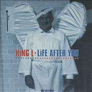 Click here for more info about 'King L - Life After You - Part 1 & 2'