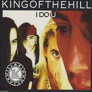 Click here for more info about 'King Of The Hill - I Do U'