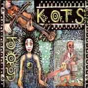 Click here for more info about 'King Of The Slums - Joy'