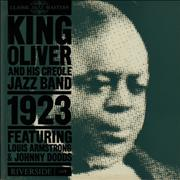 Click here for more info about 'King Oliver - 1923 (Nineteen Twenty-Three)'