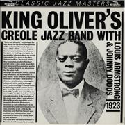 Click here for more info about 'King Oliver - Classic Jazz Masters'