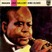 Click here for more info about 'King Oliver - Jazz Gallery'