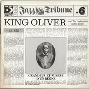 Click here for more info about 'King Oliver - Jazz Tribune No.6: King Oliver And His Orchestra (1929-1930)'