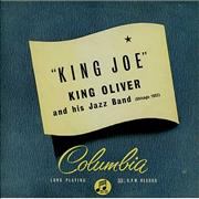 Click here for more info about 'King Oliver - King Joe'