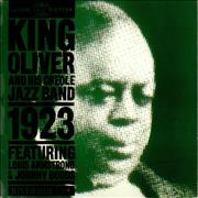 Click here for more info about 'King Oliver - King Oliver And His Creole Jazz Band - 1923'