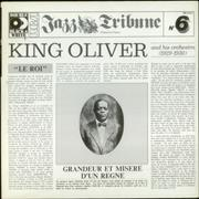 Click here for more info about 'King Oliver - King Oliver And His Orchestra 1929-1930'