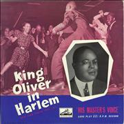 Click here for more info about 'King Oliver In Harlem'