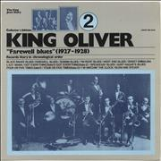 Click here for more info about 'King Oliver - King Oliver Vol 2'