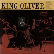 Click here for more info about 'King Oliver - King Oliver'