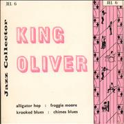 Click here for more info about 'King Oliver'