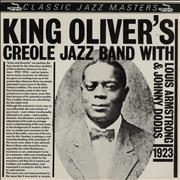 Click here for more info about 'King Oliver - King Oliver's Creole Jazz Band 1923'