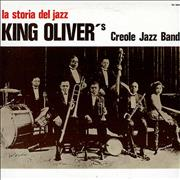 Click here for more info about 'King Oliver - King Oliver's Creole Jazz Band'
