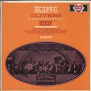 Click here for more info about 'King Oliver - King Oliver's Dixie Syncopators Volume Two'
